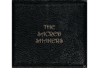 The Sacred Shakers - The Sacred Shakers [CD]