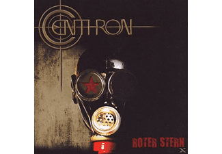 Centhron - Roter Stern [CD]