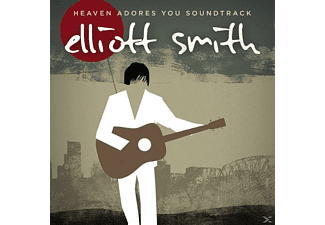 OST/Smith.Elliott - Heaven Adores You - (Vinyl)