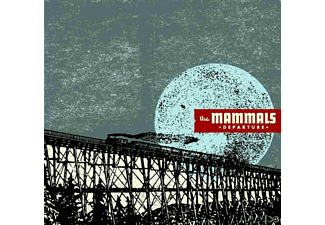 The Mammals - Departure - (CD)