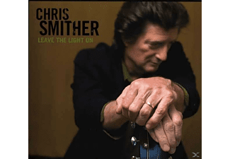 Chris Smither - Leave The Light On - (CD)