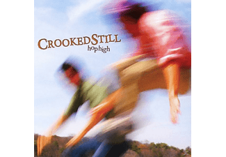 Crooked Still - Hop High [CD]