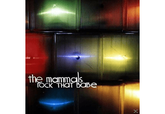 The Mammals - Rock That Babe - (CD)