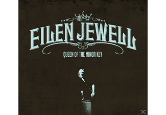 Eilen Jewell - Queen Of The Minor Key [Vinyl]