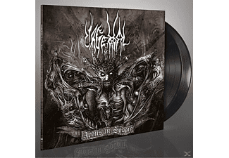 Urgehal - Aeons In Sodom (2lp Gatefold, Black) - (Vinyl)