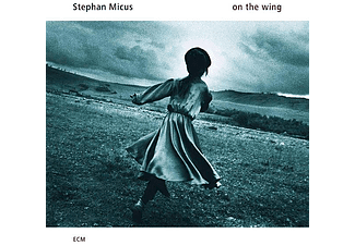 Stephan Micus - On The Wing (CD)