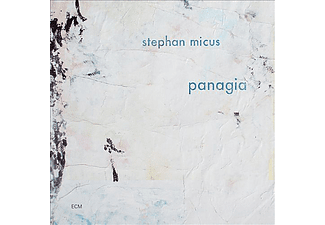 Stephan Micus - Panagia (CD)