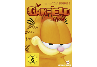 The Garfield Show – Staffel 1 - (DVD)