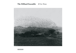 The Hilliard Ensemble - Il Cor Tristo (CD)