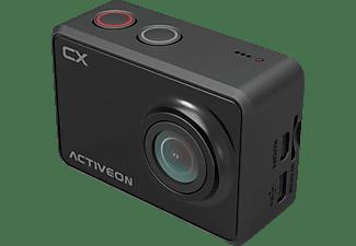 ACTIVEON CCA10W CX Action Cam Full HD , WLAN