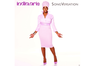 India.Arie - Songversation [CD]