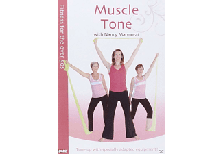 Muscle Tone - (DVD)
