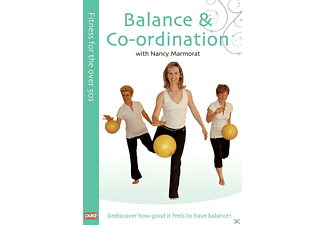 Balance & Co-Ordiantion - (DVD)
