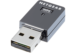 Netgear wireless USB micro adapter
