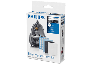 philips filtre aspirateur fc8058 01 embout. Black Bedroom Furniture Sets. Home Design Ideas