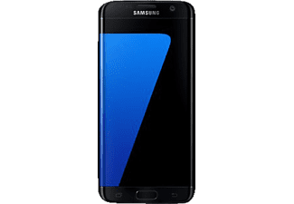 SAMSUNG Galaxy S7 Edge 32GB Black - (SM-G935FZKAEUR)
