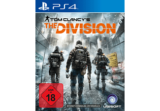 Tom Clancy's: The Division [PlayStation 4]
