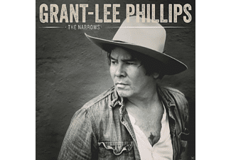 Grant-lee Phillips - The Narrows [CD]
