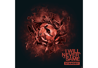 I Will Never Be The Same - Standby + Tornadoes - (CD)