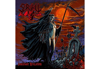 Surgikill - Sanguinary Revelations (Limited Digipak) - (CD)