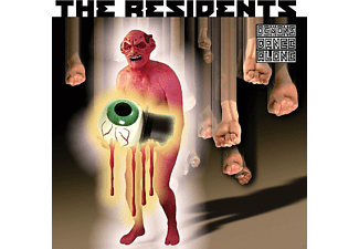 The Residents - Demons Dance Alone - (CD)