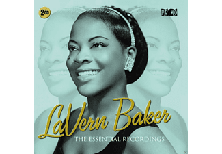 LaVern Baker - Essential Recordings - (CD)