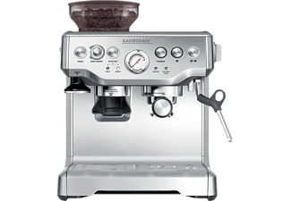 GASTROBACK 42612 S Advanced Pro G s, Espressomaschine, 15 bar