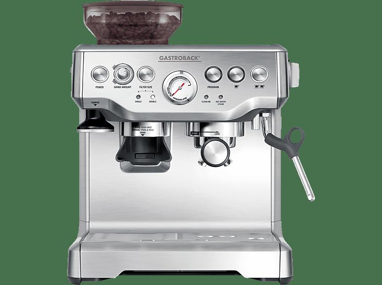 Perfekter Kaffeegenuss mit Espressomaschinen von SATURN | {Espressomaschinen 5}