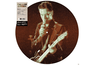 Gallon Drunk - Access All Areas - (Vinyl)