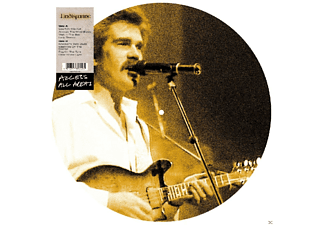 Lindisfarne - Access All Areas - (Vinyl)