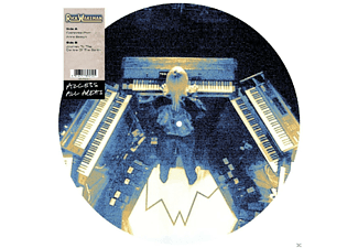Rick Wakeman - Access All Areas [Vinyl]