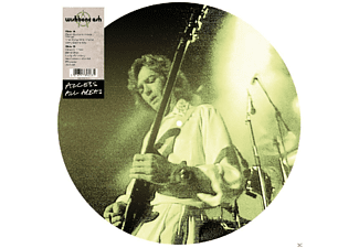 Wishbone Ash - Access All Areas - (Vinyl)
