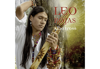 Leo Rojas - Albatross [CD]