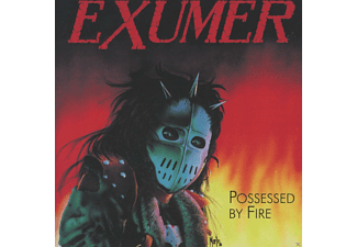 Exumer - Possessed By Fire [CD]