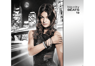 VARIOUS - Big City Beats Vol.19 [CD]