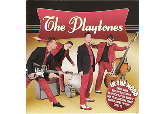 The Playtones - In The Mood [CD]