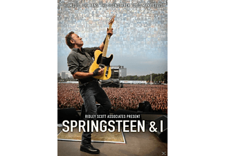 Bruce Springsteen - I [DVD]