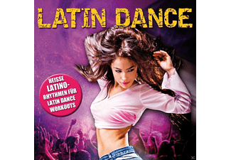 The Beat Instructors - Latin Dance - (CD)