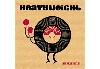Frootful - Heavyweight [CD]