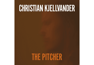 Christian Kjellvander - The Pitcher [CD]