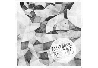 Amatorski - Re:Tbc - (Vinyl)