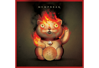 Mumpbeak - Mumpbeak - (CD)