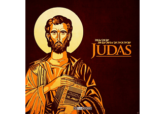 Rude Awakening - Judas - (CD)