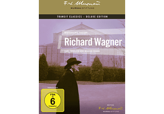 Richard Wagner - (DVD)