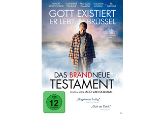 Das brandneue Testament - (DVD)