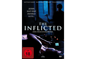The Inflicted - (DVD)