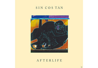 Sin Cos Tan - Afterlife - (CD)
