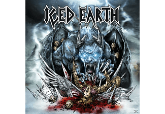 Iced Earth - Iced Earth - (CD)