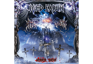 Iced Earth - Horror Show - (CD)