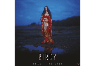 Birdy - Beautiful Lies (Deluxe Edition) | CD
